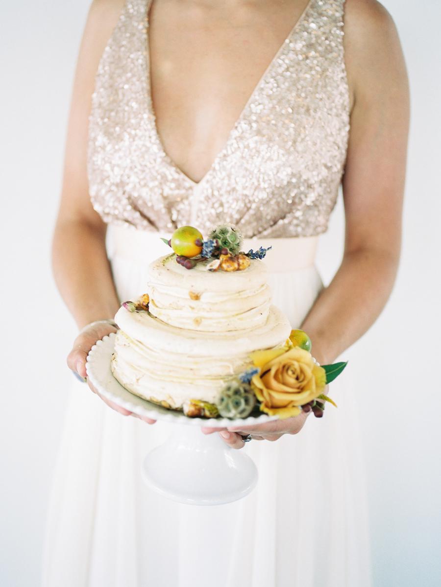 Wedding Cakes Telluride